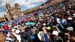 Cusco: a partir de mañana descontarán remuneraciones a profesores en huelga - Noticias de minedu