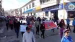Andahuaylas: padres y alumnos protestaron exigiendo fin de huelga de maestros - Noticias de san macos uni villa