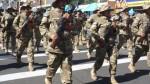 Fiestas Patrias: suspenden desfile en Ayacucho por huelga de maestros - Noticias de te deum