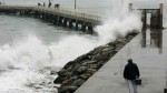 Pisco: suspenden toda actividad marina ante el incremento de fuertes oleajes - Noticias de julio pisco