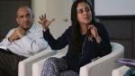 Ministra García visitó a bebé herido por delincuentes en asalto - Noticias de ministra de salud