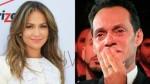 Jennifer López es criticada tras la muerte de la mamá de Marc Anthony - Noticias de alejandro sanz