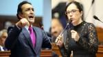 Mensaje a la Nación: así reaccionaron los Congresistas tras discurso de PPK - Noticias de luis salazar