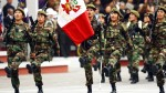 Fiestas Patrias: Perú es la cuarta fuerza militar en América Latina - Noticias de kenia