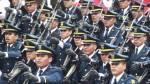 Fiestas Patrias: elige a tu destacamento favorito en el Desfile Militar - Noticias de julio armando