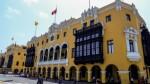 Juegos Panamericanos: Municipalidad de Lima recibirá dinero para obras - Noticias de villa panamericana
