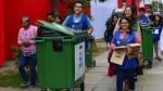 Parada Militar: recogen más de 15 toneladas de basura - Noticias de magdalena del mar