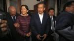 Humala y Heredia: defensa expuso argumentos para anular prisión preventiva - Noticias de penal de mujeres de chorrillos