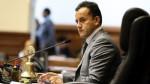 Congreso: proyectos de ley de PPK serán revisados esta semana - Noticias de reforma del transporte