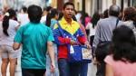 Venezolanos en Perú: Migraciones activa servicio en línea para permiso temporal - Noticias de ruc