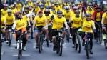 Perú y Ecuador se unirán este 13 de agosto en actividad deportiva - Noticias de polos deportivos