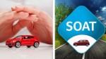 SOAT y seguro vehicular: ¿en qué se diferencian? - Noticias de comparabien