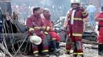 Bomberos: reglamento para otorgarles pensión de gracia fue aprobado - Noticias de cuerpo general de bomberos