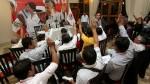 Partido Nacionalista Peruano negó ser una organización criminal - Noticias de germ��n ju��rez atoche