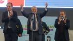 PPK participará en firma de pacto contra la violencia hacia la niñez - Noticias de corte superior de justicia de lima