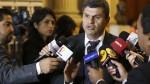 Humala y Heredia: hábeas corpus pedirá que Fiscalía presente acusación - Noticias de santiago gastanadui