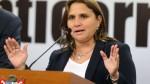 """Pérez Tello sobre caso Humala: """"Hay que respetar las decisiones de la justicia"""" - Noticias de consejo nacional de la magistratura"""
