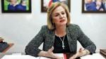 Acusan a Pilar Nores de haber recibido donaciones de Odebrecht para una ONG - Noticias de alan garcía