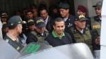 Abogados de Humala y Heredia presentarán recurso de casación - Noticias de cynthya montes