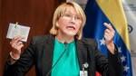 Ministerio Público: Lamentamos destitución de la fiscal general de Venezuela - Noticias de institucionalidad del per��