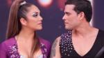 Christian Domínguez habló del supuesto video íntimo de Isabel Acevedo - Noticias de diario trome