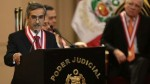 Rodríguez: Ningún juez está vacunado para no tener preferencia política - Noticias de consejo nacional de la magistratura
