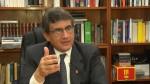 """Sheput: """"No hay intención del Ejecutivo de querer politizar el CNM"""" - Noticias de consejo nacional de la magistratura"""