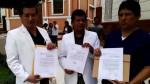 Chiclayo: médicos entregan jefatura del hospital regional - Noticias de hospital las mercedes