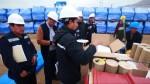 Chosica: supervisan módulos de vivienda para damnificados por El Niño - Noticias de notario
