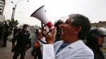 Médicos piden conocer incremento del sector salud para levantar huelga - Noticias de federación médica del perú