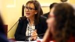 Príncipe: Se debería informar más sobre la experiencia del nuevo procurador - Noticias de julia príncipe