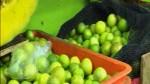 Lima: precio del limón volvió a elevarse y llega a...