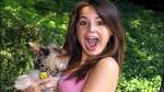 Thalía: su sobrina Camila Sodi recibe elogios con esta fotografía - Noticias de camila sodi