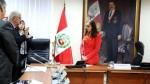 Alan García: comisión Lava Jato lo citará antes de la quincena de setiembre - Noticias de rosa garcia