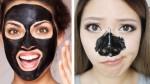 Usar mascarilla de carbón es como depilarte el rostro con cera - Noticias de vbq todo por la fama