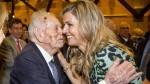 Reina Máxima de Holanda despide a su fallecido padre en Argentina - Noticias de el diario de una princesa