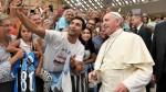 Papa Francisco: convocan a concurso para componer himno de su visita al Perú - Noticias de sumo pont