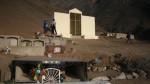Mausoleo del Movadef: Poder Judicial ordenó su demolición - Noticias de manuel fajardo