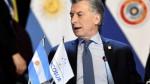 Argentina: Macri retira condecoración otorgada a Maduro por Fernández - Noticias de asamblea nacional de venezuela