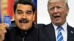 """Trump hablará con Maduro cuando la """"democracia sea restaurada"""" en Venezuela - Noticias de elecciones en venezuela"""