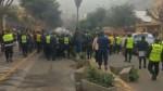 La Molina interpondrá demanda contra el alcalde de Ate Vitarte - Noticias de juan carlos molina