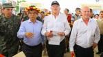 Ipsos Perú: aprobación de PPK cayó a 29% en agosto - Noticias de pedro pablo kucyznski