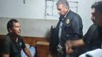 San Martín: dictan 18 meses de prisión preventiva para el alcalde de Tocache - Noticias de alfonso bustamante