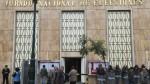 JNE pide al Congreso debatir y aprobar reforma electoral - Noticias de jne