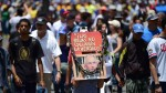 Oposición de Venezuela rechaza amenaza militar de Donald Trump - Noticias de injerencia