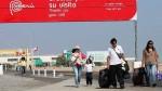 Perú y Chile agilizarán trámite migratorio en la frontera - Noticias de chile jorge