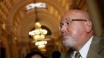 Comisión de Ética recomienda suspender a Carlos Bruce por 60 días - Noticias de congresista carlos bruce