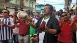 Huelga de profesores: continúan las movilizaciones en Iquitos y Ayacucho - Noticias de #cacerolazo