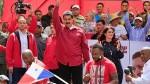 Venezuela: Maduro ordena ejercicios militares ante amenaza de Trump - Noticias de mike lee