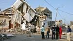"""""""Solo un día al año se acuerdan"""": el terremoto de Pisco en redes sociales - Noticias de daniel vera"""
